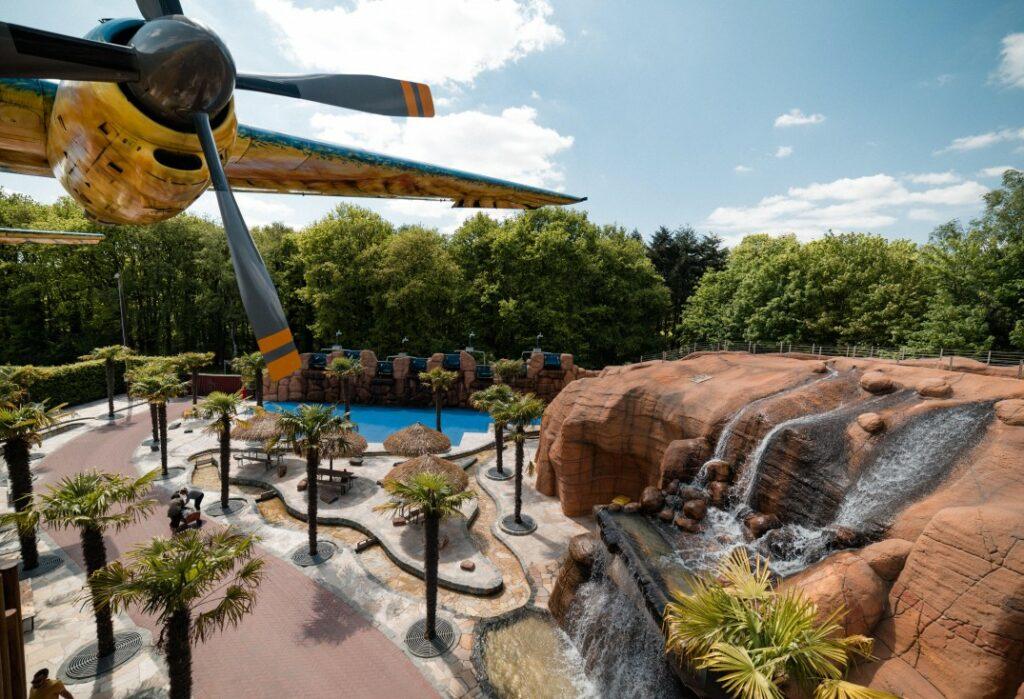 Irrland theme park